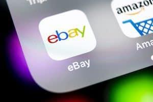 ebay - offering business support in Wolverhampton